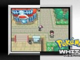 Pokemon Black & White - Pokemon Black & White - Black ...