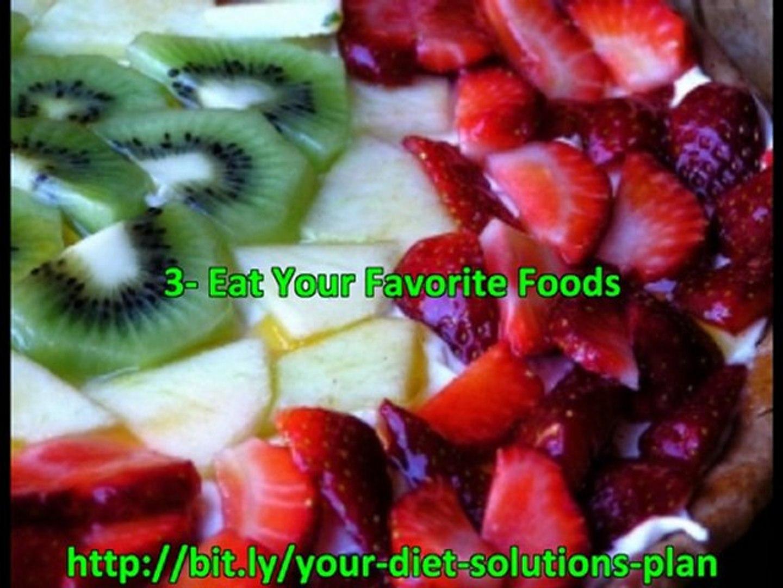 best diet food plan