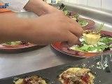 Handicap: la cuisine pour lutter contre les préjugés