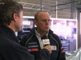 ILMC - 1000km de Spa-Francorchamps : Interview d'Olivier QUESNEL à l'issue du warm-up