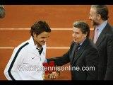 watch tennis 2011 ATP Mutua Madrilena Madrid Open Tennis telecast online