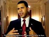 President Obama on Death of Osama bin Laden (SPOOF)