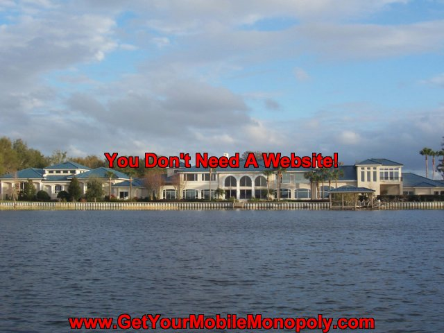 online business system internet real estate marketing web