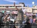 Colère à Gaza après la mort de Ben Laden - no comment