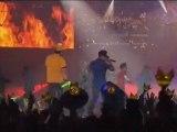 [2010 YG Family Concert] GD, TOP, Taeyang, Se7en - Phone number, HOT