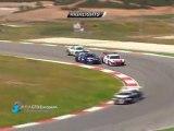 GT3 Algarve Race 2 short highlights