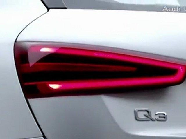 Boardwalk Audi Q3 Plano, Audi Dallas Q3