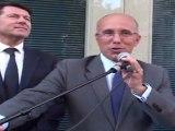 Inauguration des nouveaux locaux de la Fédération UMP des Alpes-Maritimes