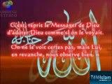 Hadith An-Nawawî : Islam, iman, ihsan - L'islam, la foi, l'excellence