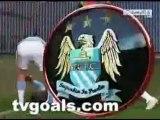 Shaun Wright Phillips ~ Super Goal to Arsenal