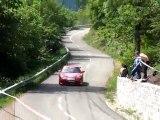Polo Reutter - Porschte GT3 RS - Rallye Plaine et Cimes 2011