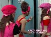 Mini Moni - Making of Crazy About U