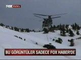 Helikopter Kazasının Ardından Düşen Askeri Helikopter!