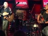Jehro : Tonight tonight en live dans le Grand Studio RTL présenté par Eric Jean Jean