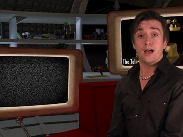 Richard Hammond's Top 5 Gadgets