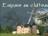 Enigme au château de Picomtal - Un week end culturel dans les Hautes-Alpes