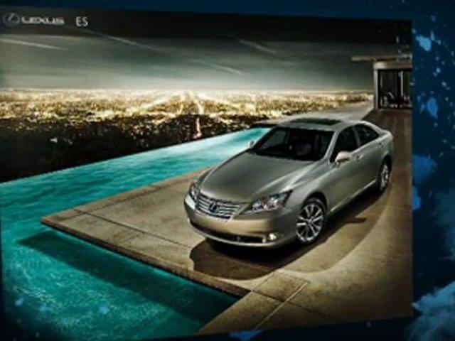 2011 Lexus ES Lexus of Peoria