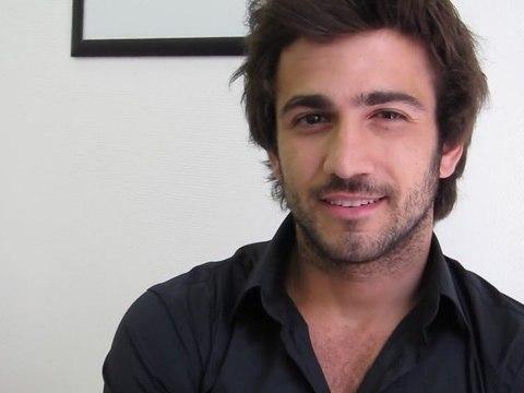 Cyril Paglino