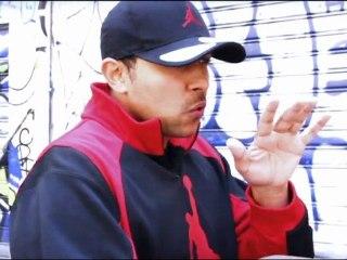 C du Mino Freestyle teaser #3