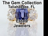 Estate Jewelry The Gem Collection Tallahassee Florida 32309