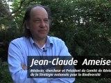 La stratégie nationale pour la biodiversité vue par Jean-Claude Ameisen