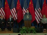EUA pressionam China por direitos humanos