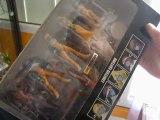 Daft Punk Gang Interstella 5555 figurine edition collector
