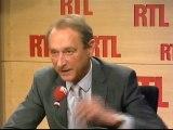 Bertrand Delanoë, maire socialiste de Paris : François Mit