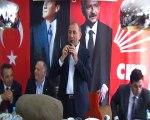 CHP Genel Başkan Yardımcısı Gürsel Tekin, Sultanbeyli'de hükümete yüklendi
