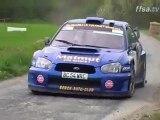 Rallye de la Lys 2011