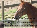CSO Kerguélen Equitation_Dimanche 8 Mai 2011_ Club 2_ Premiere partie