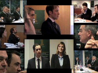BCG Strategy Cup 2011 - Teaser