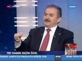 DP Namık Kemal Zeybek TRT Haber - 1
