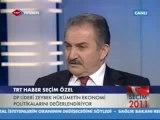 DP Namık Kemal Zeybek TRT Haber - 3
