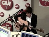 Miles Kane - Echo & The Bunnymen Cover - Session Acoustique OÜI FM