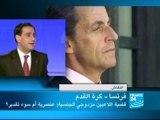 Elie Hatem-Football Français-Tunisie (débat FRANCE 24)-2ème Partie