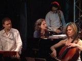 Ta clé (Aurélie Ramel) en duo avec Laurent Gatz