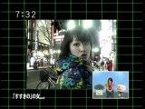 sakusaku 050517 カエラお嬢deキャンペーンinサッポロ すすきの女 エイリアンVSプレデター