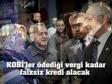 Cumhuriyet Halk Partisi Kobilere Faizsiz Kredi Projesi - Kemal Kılıçdaroğlu - Herkes İçin CHP!