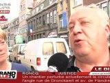 Pédophilie : La femme de Marc Dutroux libérée