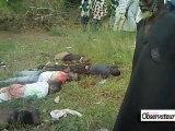 Côte d'Ivoire : Scènes de massacre à Duékoué