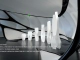 Zaha Hadid, une architecture