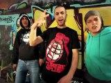 Keny Arkana Feat Kalash L'Afro & RPZ - Marseille
