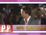 John Barrowman : Torchwood Teaser