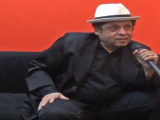 Garland Jeffreys about his friendship with Bob Marley