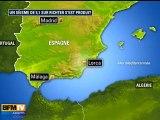 Un séisme de magnitude 5,1 a frappé l'Espagne