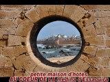 """LE RIAD LE PLUS COOL D'ESSAOUIRA membre des """" coolest riads marrakech collection"""