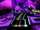DJ Hero - DJ Yoda Gameplay 2 - Da Activision