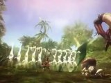 Aion: The Tower of Eternity - Trailer - Da Nc Soft