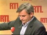 """Fabien Pierlot, président de Coyote System, leader français en matière d'avertisseurs de radars, invité de """"RTL Midi"""" (12 mai 2011)"""